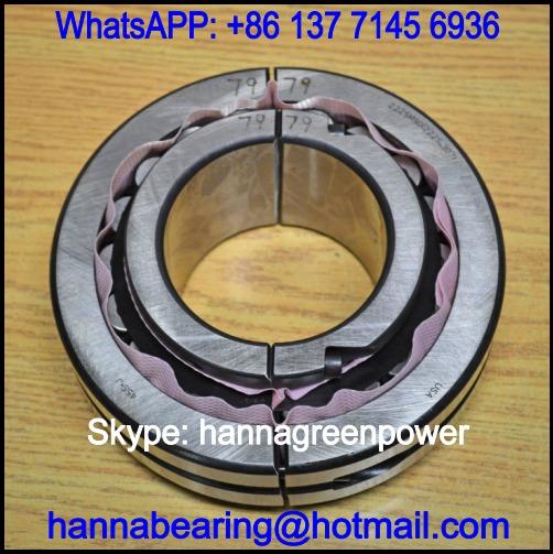 230SM160-MA Split Type Spherical Roller Bearing 160x280x123mm