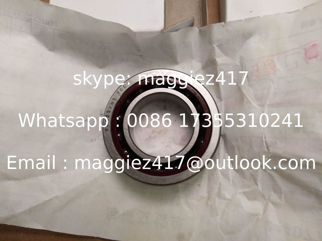 VEX 45 /NS 7CE3 High Precision Spindle Bearing Size 45x75x16 mm Angular contact ball bearing VEX45/NS 7CE3