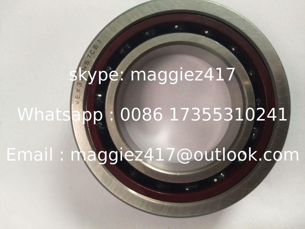 7010 CD/P4A Angular contact ball bearing Size 50x80x16 mm 7010CD/P4A