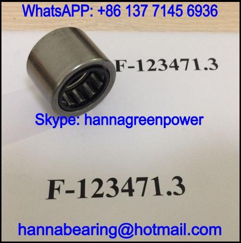 712129010 Automobile Bearing / Needle Roller Bearing 24.5*40*28.25mm