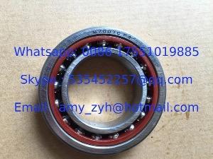 VEX 6 /NS 7CE3 High Precision Bearing Size 6x17x6 mm Angular contact ball bearing VEX6/NS 7CE3