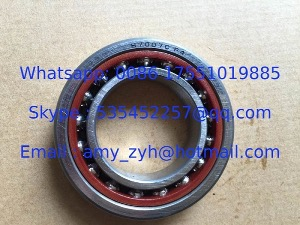 VEX 7 /NS 7CE1 High Precision Bearing Size 6x17x6 mm Angular contact ball bearing VEX7/NS 7CE1