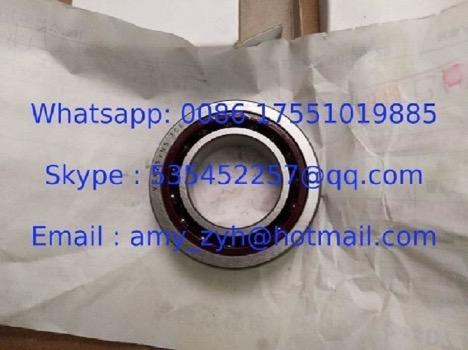 VEX 7 7CE1 High Precision Bearing Size 7x19x6 mm Angular contact ball bearing VEX7 7CE1