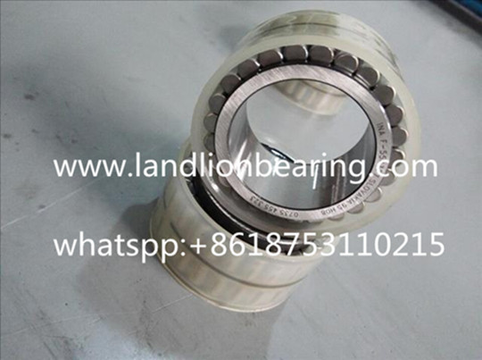 F-217615 Cylindrical Roller Bearing 30*49.6*25mm