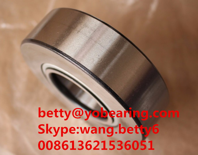 PWKRE 40 2RS track roller bearing