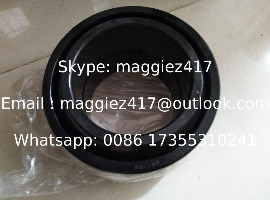 SB25A Rod end bearing Size 25x42x21 mm Radial Spherical plain bearing SB 25A