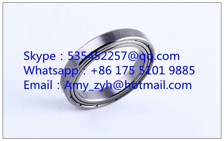 ET2520 Deep groove ball bearing 20x25x4 mm