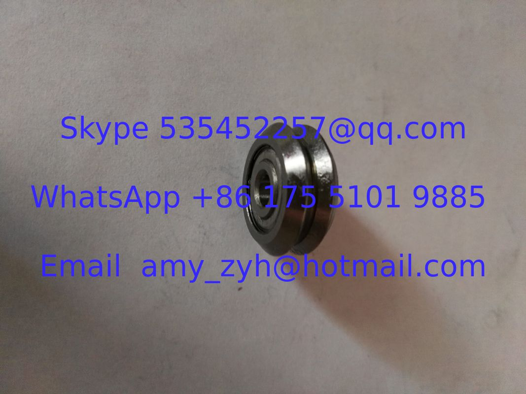 W1SSX Deep groove ball bearing size 4.763x19.56x7.87 mm
