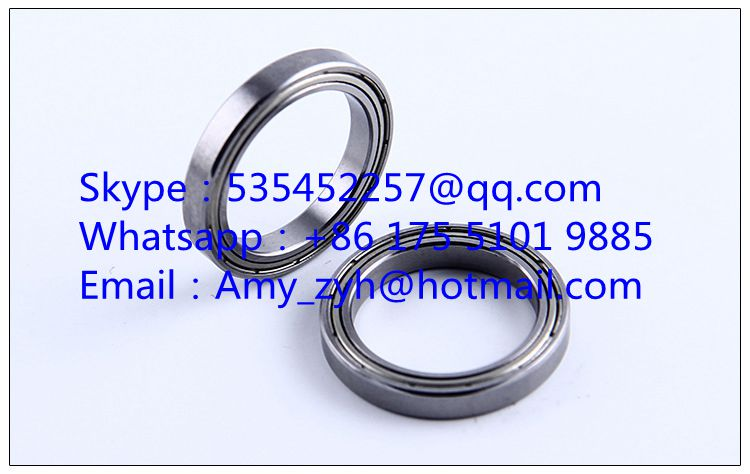 ET1510 Deep groove ball bearing 10x15x3 mm