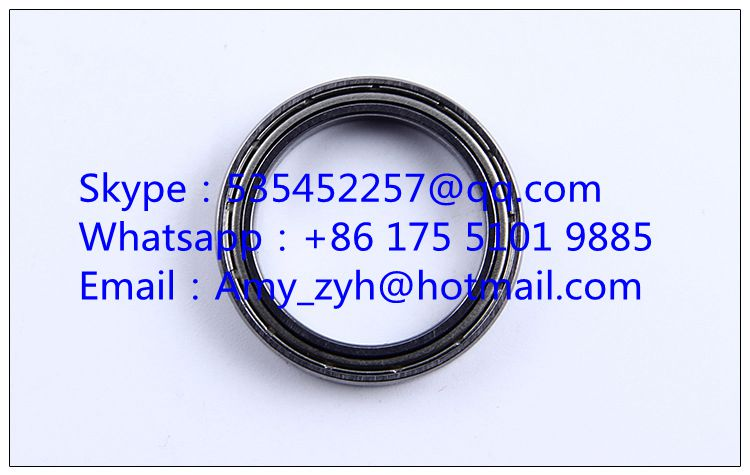 ET2015 Deep groove ball bearing 15x20x3.5 mm