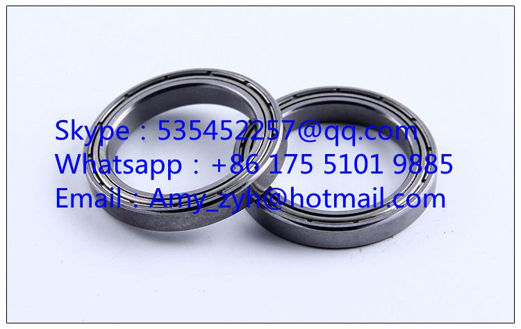 ET2216 Deep groove ball bearing 16x22x4 mm