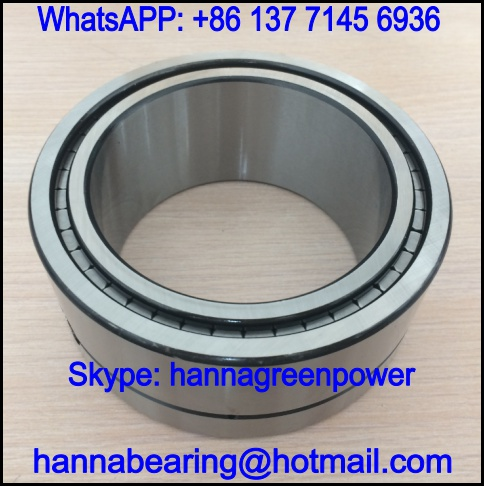 RSF-4960E4 Double Row Cylindrical Roller Bearing 300x420x118mm