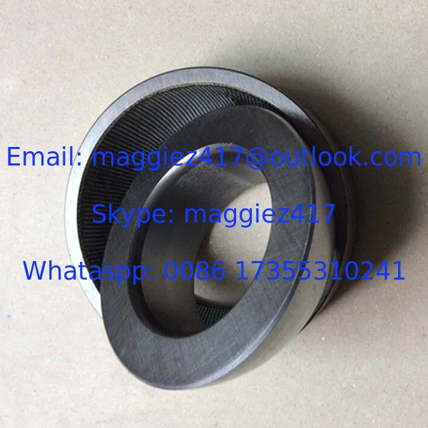GAC200S Oil lubrication Bearing 200x310x70 mm angular contact spherical plain bearing GAC 200S