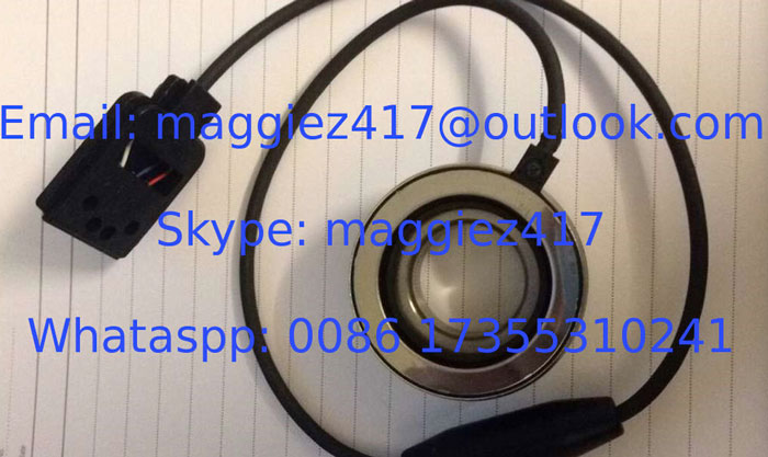 BMO-6206/064S2/UA002A Encoder Bearing size 30x62x16 mm Temperature Sensor Bearing BMO6206/064S2/UA002A