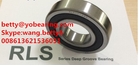 RMS 16 inch size deep groove ball bearing
