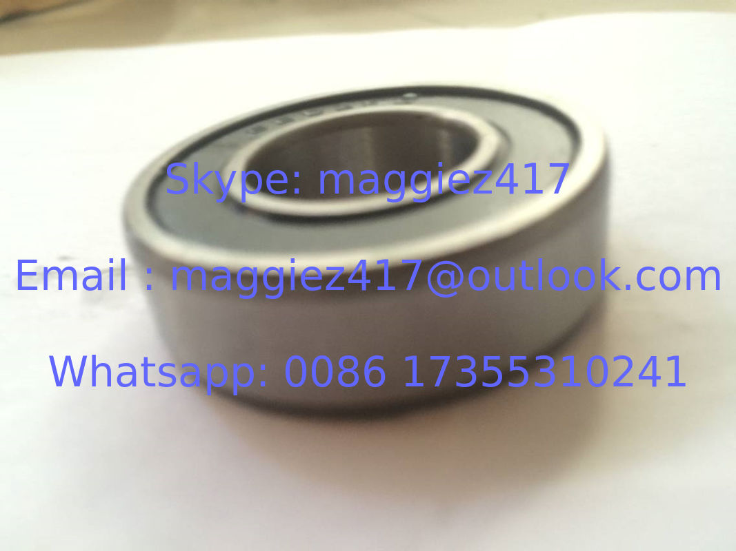 6205-1 Bearing Size 25.4x52x15 mm deep groove ball bearing 6205/1 2rs