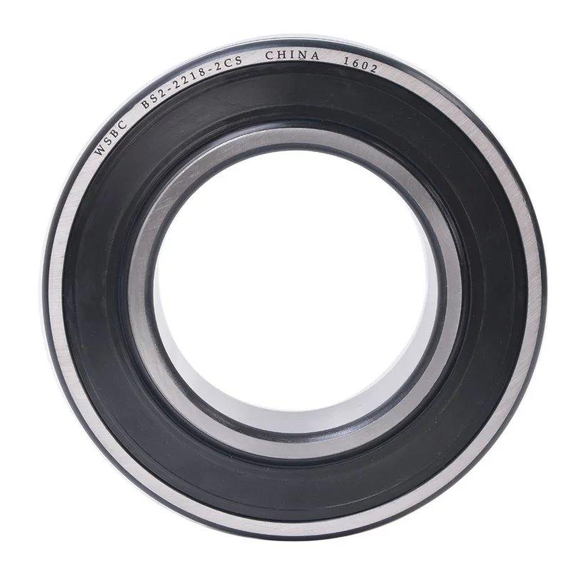 23222-2CSK bearing 110x200x69.8mm