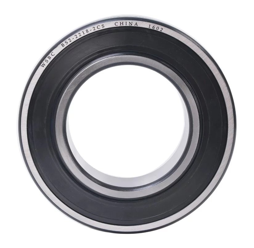 BS2-2312-2CS bearing 60x130x53mm