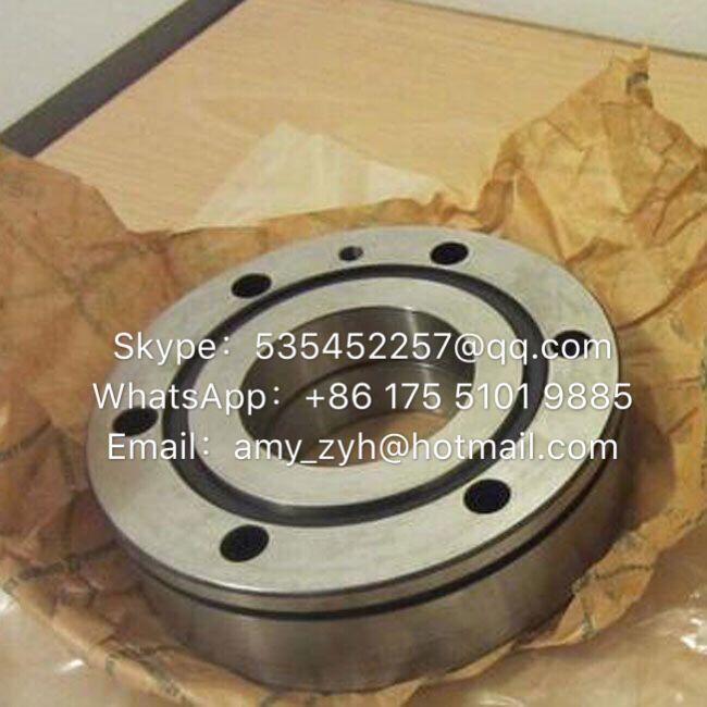 ZKLF1762-2RS-PE Angular contact ball bearing size 17*62*25mm