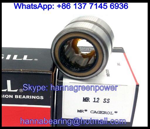 SJ7295SS Inch Needle Roller Bearing 1.625''x2.1875''x1.25''Inch