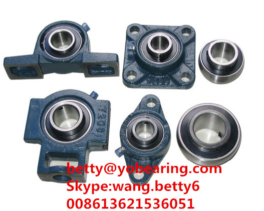 YET 206-104 Pillow block bearing