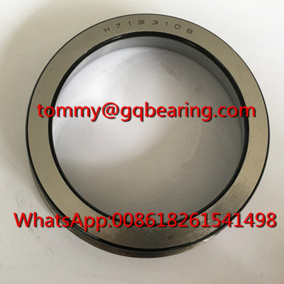 H715341/H715310-B Inch Series Tapered Roller Bearing with Flange