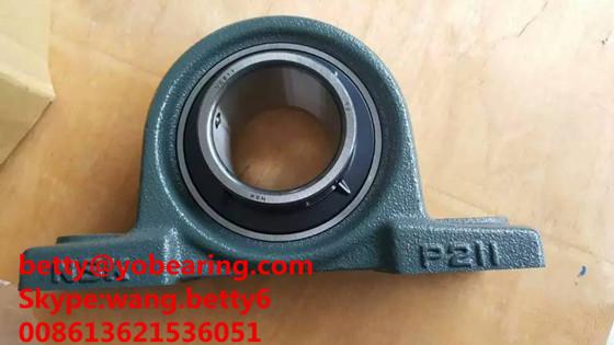 YET 207-105 Pillow block bearing