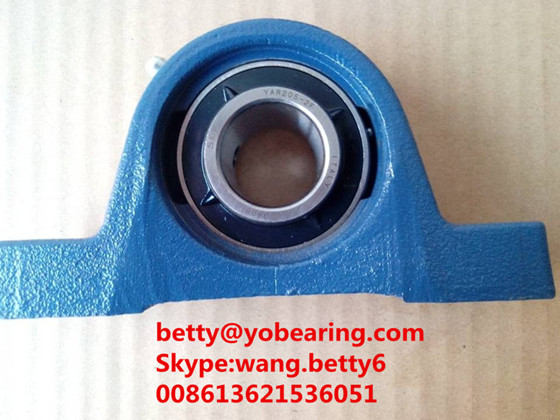 YET 207-104 Pillow block bearing