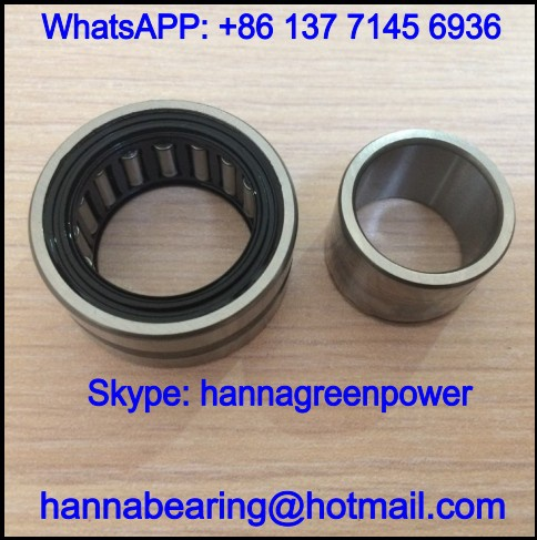 HJ-688432-2RS / HJ688432.2RS Inch Needle Roller Bearing 4.25''x5.25''x2''Inch