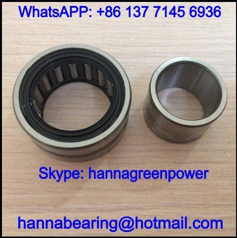 SJ7355SS Inch Needle Roller Bearing 2''x2.5625''x1.25''Inch
