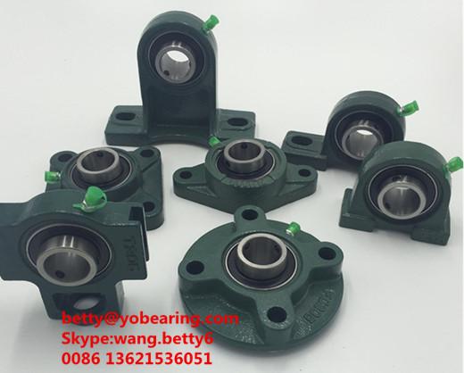 YET 206-102 Pillow block bearing