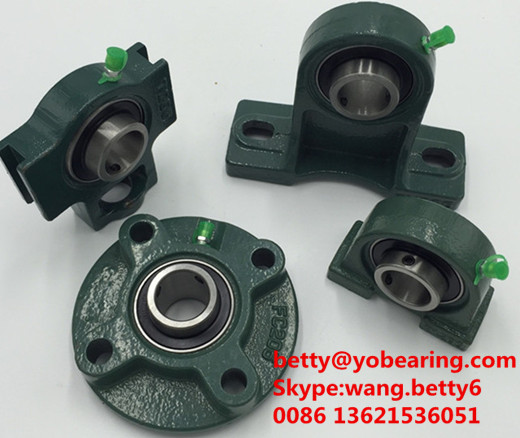 UCPA204 Pillow block bearing