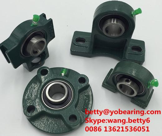 UCPA209 Pillow block bearing