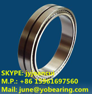 SL183052 cylindrical roller bearing 260*400*104mm