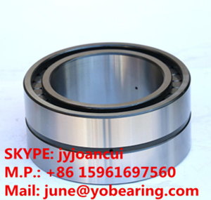 SL182980 cylindrical roller bearing 400*540*82mm