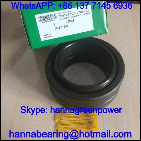 GE90-DO / GE90DO Spherical Plain Bearing 90x130x60mm