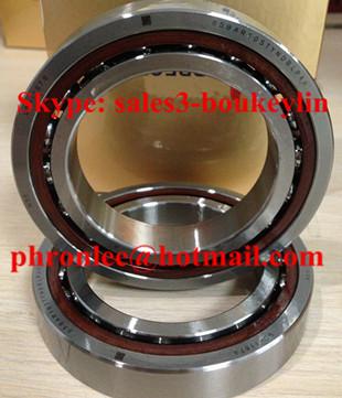 120BER19HTYNSULP4 Angular Contact Ball Bearing 120x165x22mm