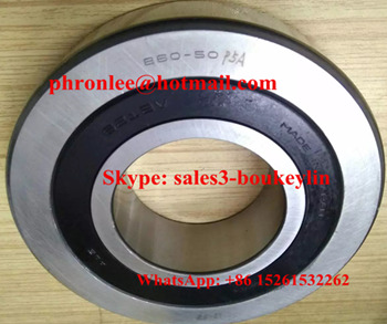 B60-50 P5 Deep Groove Ball Bearing 60x130x31mm