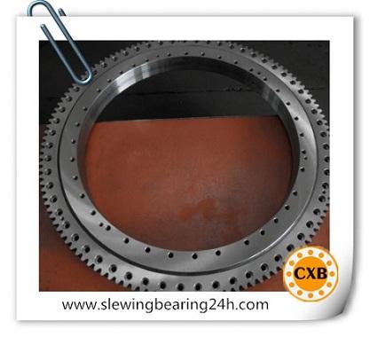 4000050-008 Manitex boom truck slewing ring