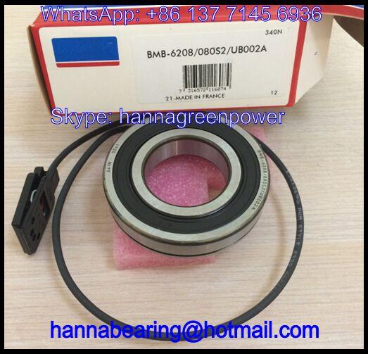 BMB-6209/080S2/EB008A Encoder Bearing / Sensor Bearing 45x85x25.2mm