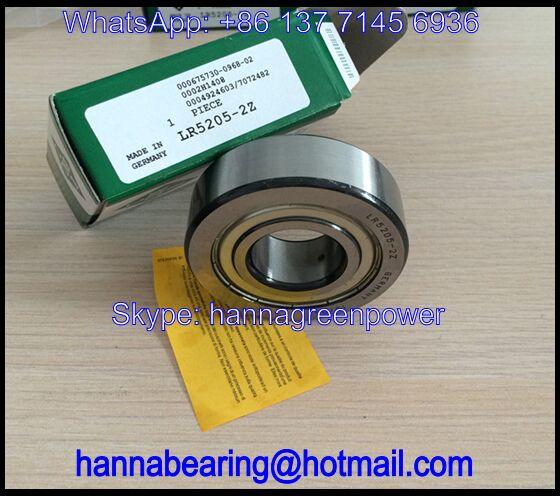 LR5207-X-2Z Cam Follower / Track Roller Bearing 35x80x27mm
