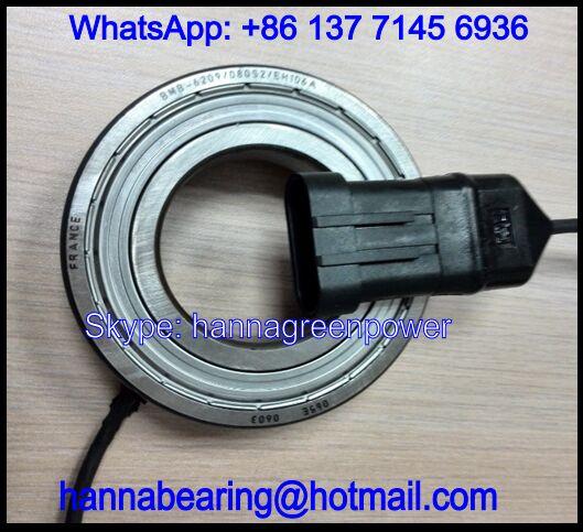 BMB-6209/080S2/UH106A Forklift Encoder Bearing / Sensor Bearing 45x85x25.2mm