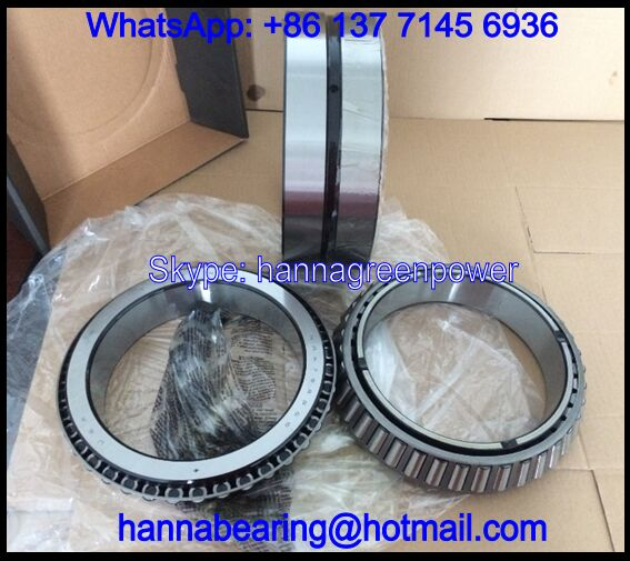 48685 90060 Double Row Tapered Roller Bearing 142.875x200.025x87.315mm