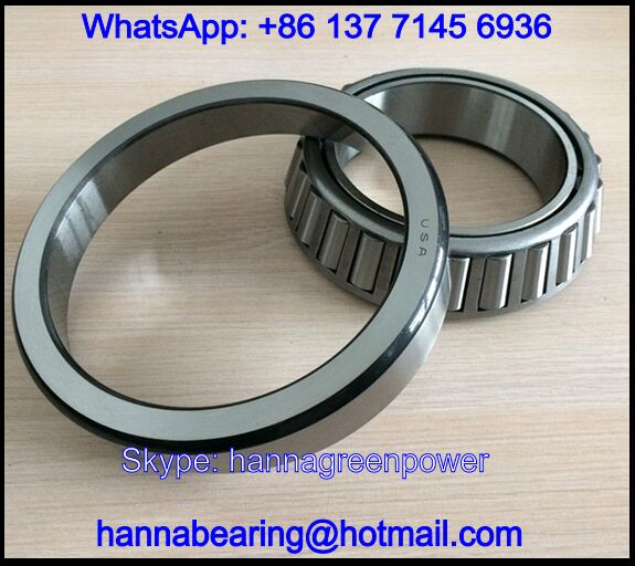 48685 2 Inch Tapered Roller Bearing 142.748x171.704x39.624mm