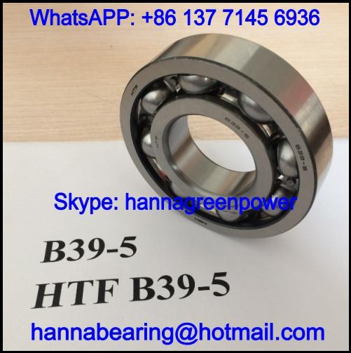 HTF B39-5 Deep Groove Ball Bearing for Automotive 39*86*20mm