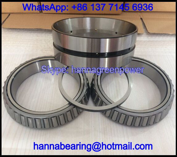 NA48685SW 2 Tapered Roller Bearing 142.875x200.025x93.665mm