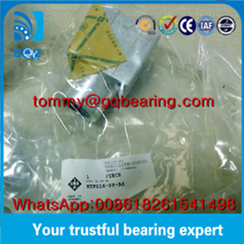 KTFS30-PP-AS Linear Ball Bearing and Housing Units