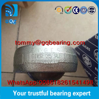 GIKL10-PW Rod End Bearing with Left Hand Thread