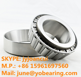 32211 tapered roller bearing 55*100*26.75mm