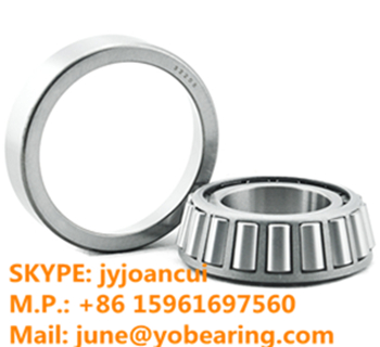 30205 tapered roller bearing 25*52*16.25mm